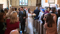 wedding videography Thames Ditton5