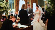 spencer house wedding